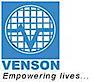 Venson Electric's Company logo
