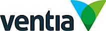 Ventia's Company logo