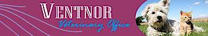 Ventnor Veterinary Office's Company logo