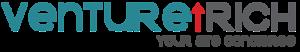Venture Rich's Company logo