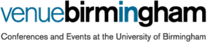 Venuebirmingham's Company logo