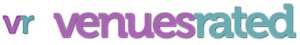 Venuesrated's Company logo