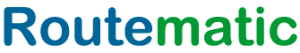 Routematic's Company logo