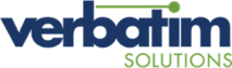 Verbatim Solutions's Company logo