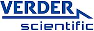 Verder Scientific's Company logo