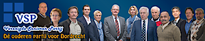 Verenigde Senioren Partij Dordrecht's Company logo