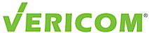 VERICOM's Company logo