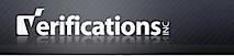 Verifications, Inc.'s Company logo