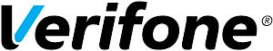 Verifone's Company logo