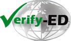 Verify-ed's Company logo