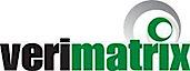 Verimatrix's Company logo