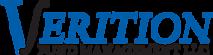 Verition's Company logo