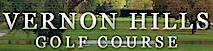 Vernon Hills Golf Course's Company logo