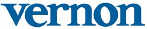 The Vernon Company's Company logo