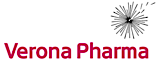 Verona Pharma's Company logo