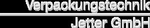 Verpackungstechnik Jetter's Company logo