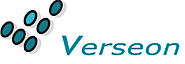 Verseon's Company logo
