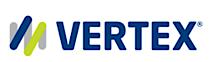 Vertex's Company logo