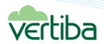 Vertiba's Company logo