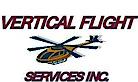 Vertical Flight Services's Company logo
