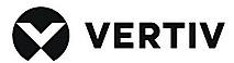 Vertiv's Company logo