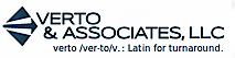 Verto & Associates's Company logo