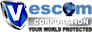 Environ Commercial Servic's Competitor - Vescomcorp logo