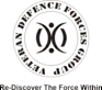 Veteran Defence Forces Group's Company logo