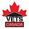 Vetscanada's Company logo