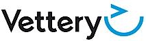 Vettery's Company logo