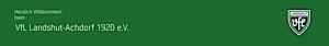 Vfl Landshut-achdorf E.v's Company logo