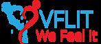 Vflit's Company logo