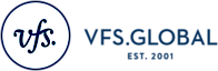 VFS Global Group's Company logo