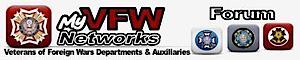 VFW Post #8312's Company logo