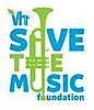 VH1 Save The Music's Company logo