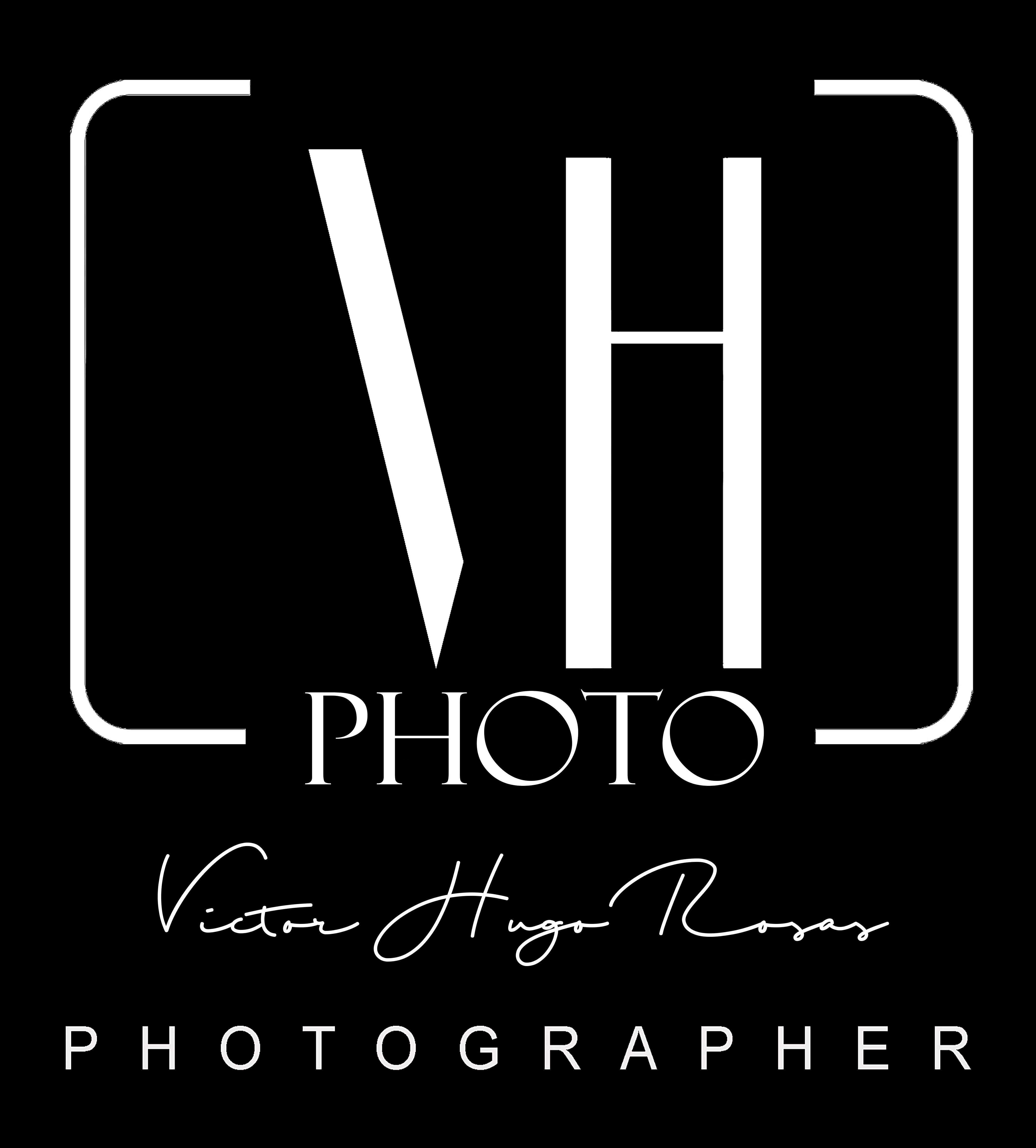 Tru Identity Designs's Competitor - VH Photo logo