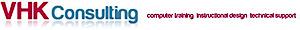 Vhk Consulting - Computer Training's Company logo