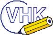 Vhk Kantoorartikelen Bv's Company logo