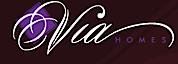 Via Homes's Company logo
