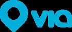 Via's Company logo