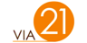 One World Networks's Competitor - Via21 Apartments logo