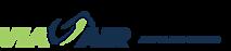 Viaair's Company logo