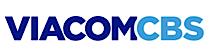 ViacomCBS's Company logo