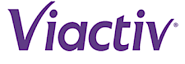 Viactiv's Company logo