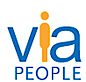 viaPeople's Company logo