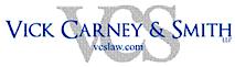 Vick Carney's Company logo