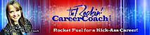 Vicki Aubin - The Rockin' Career Coach's Company logo