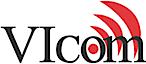 VIcom's Company logo