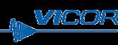 Vicor's Company logo