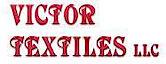 Victor Textiles's Company logo